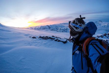 Mount Elbrus South Route