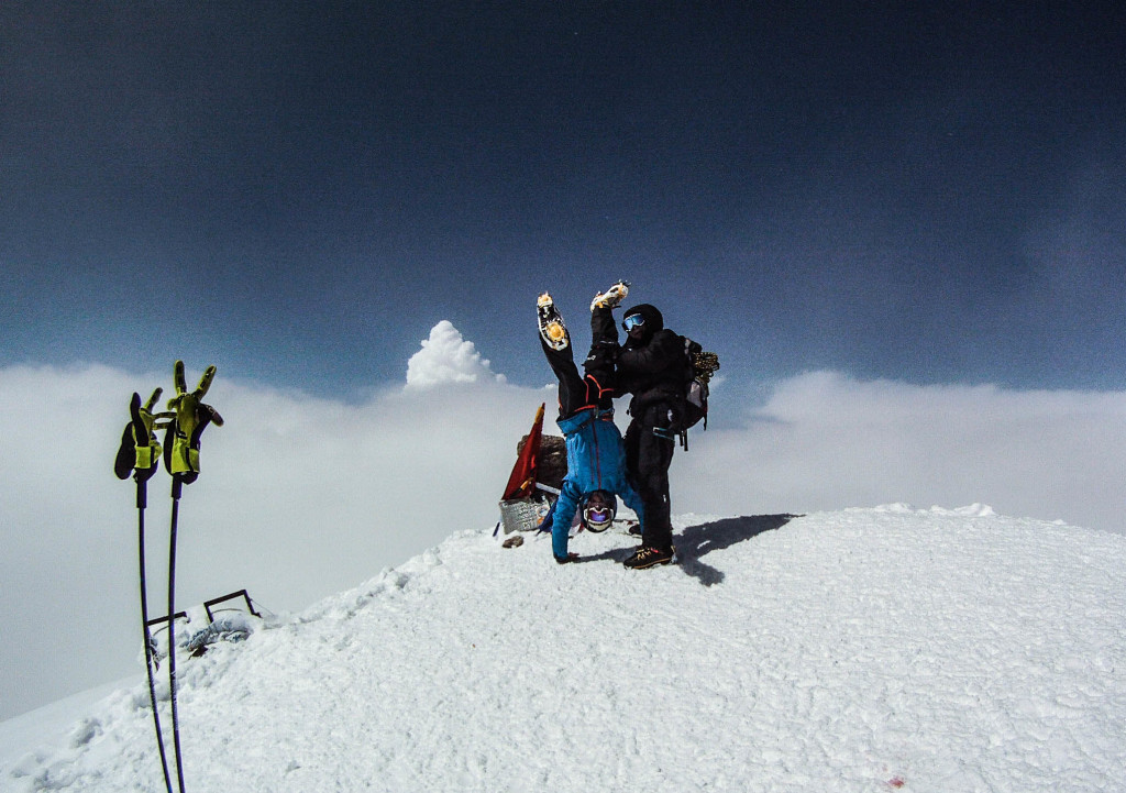 (RMH) Russian Mountain Holidays   Mount Elbrus Private Tours & Projects