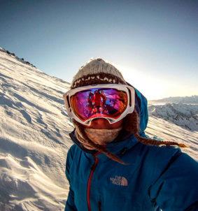 RMH Mountain Guides | Vitaly Stegno