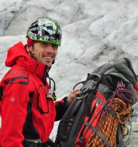 RMH Mountain Guides Vladimir Kotlyar
