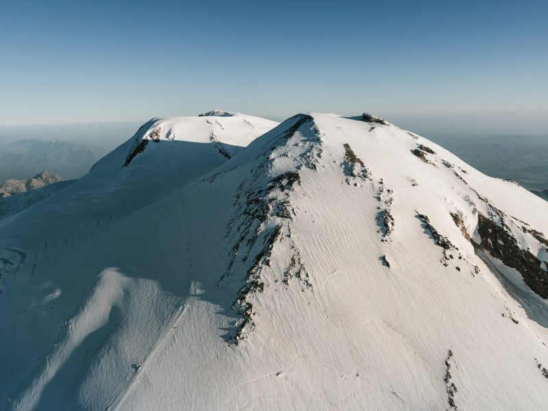 Mount Elbrus Traverse Route Climbing | Russian Mountain Holidays (RMH Elbrus Guides)