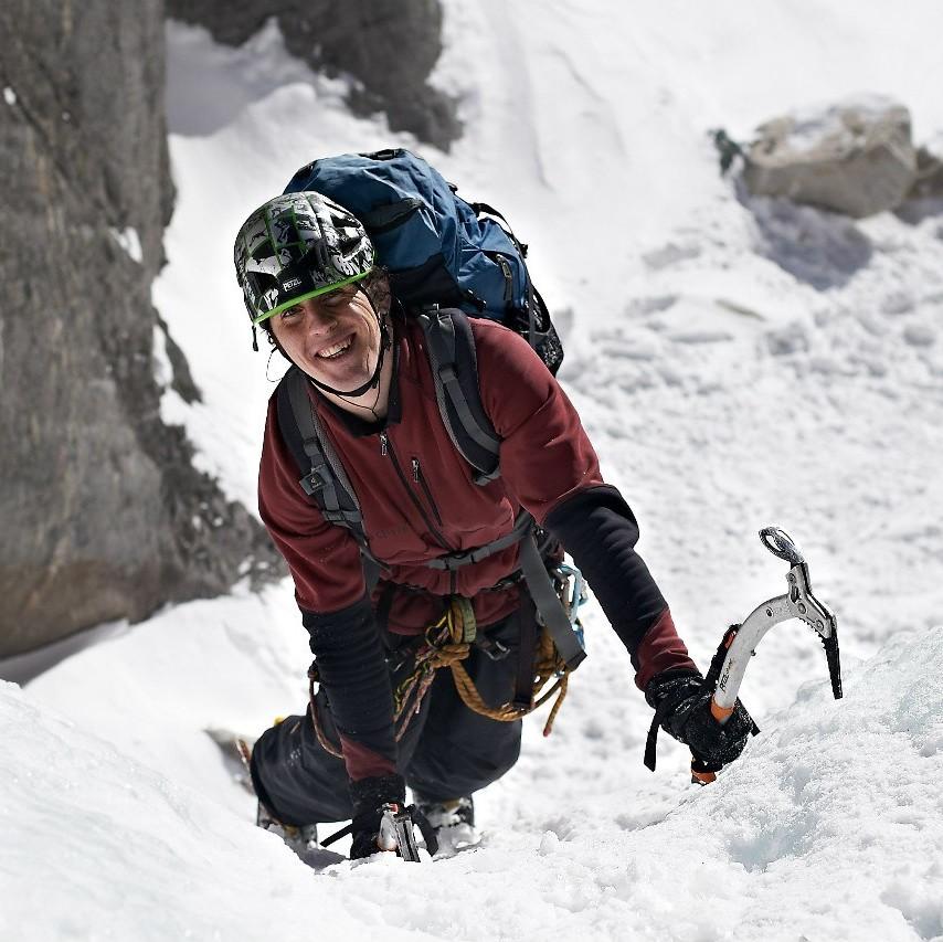 Vladimir Kotlyar – RMH Mountain & Ski Guide