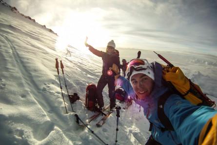 RMH   Mount Elbrus Ski-Touring