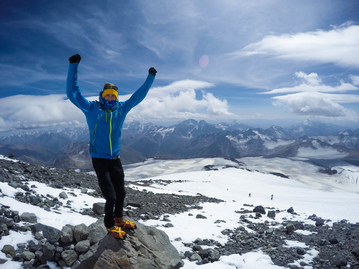 Mount Elbrus Private Tours | RMH