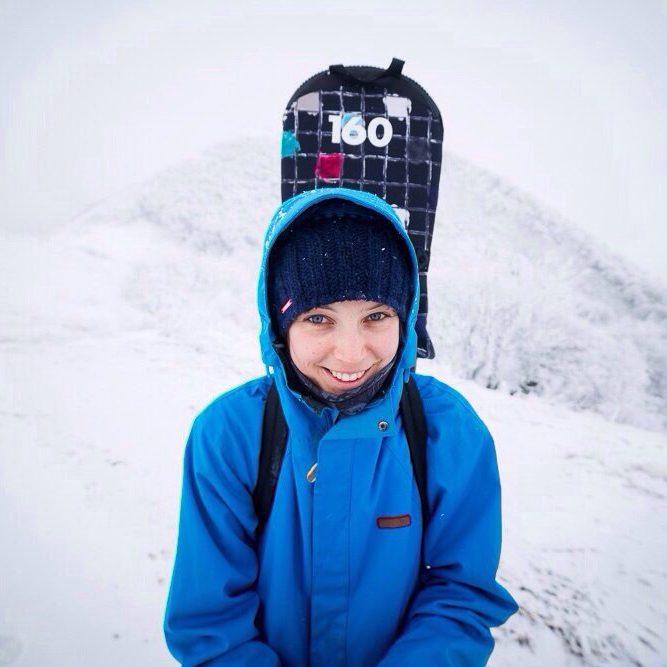 RMH Mountain Guides | Kate Belash