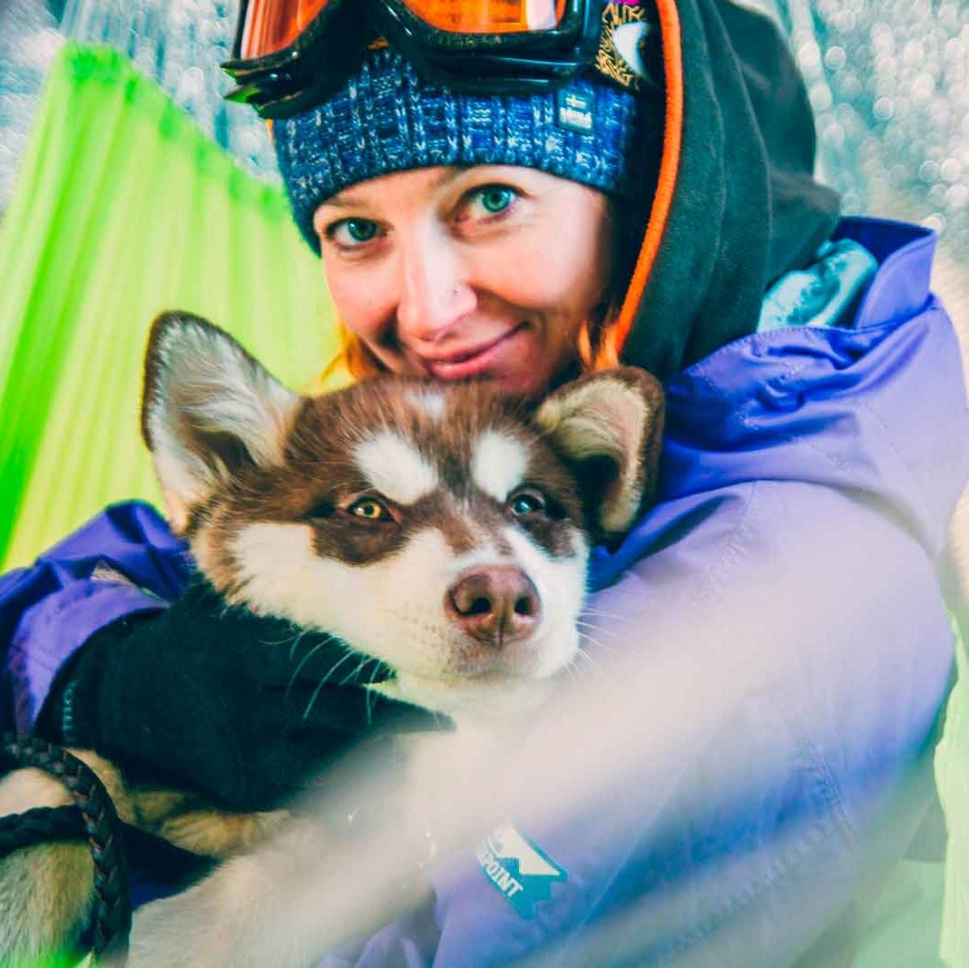RMH Mountain Guides | Kseniya Kotlyar