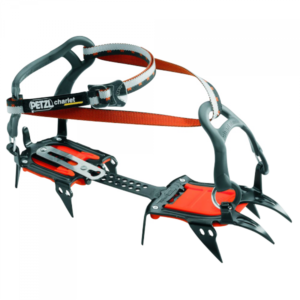 Russian Mountain Holidays | Mount Elbrus Climbing Gear List - Crampons Petzl Irvis