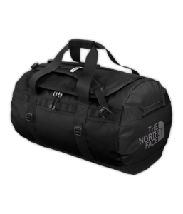 Russian Mountain Holidays | Mount Elbrus Climbing Gear List - The North Face Base Camp Duffel Size XL