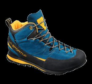 Russian Mountain Holidays | Mount Elbrus Climbing Gear List - la sportiva boulder x mid GTX