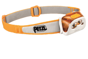 Russian Mountain Holidays | Mount Elbrus Climbing Gear List - Petzl Tikka XP