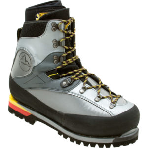 Insulated high mountain boots for climbing Mt. Elbrus | RMH | Mount Elbrus Climbing Gear List