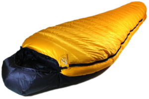 Russian Mountain Holidays | Mount Elbrus Climbing Gear List - Sleeping Bag