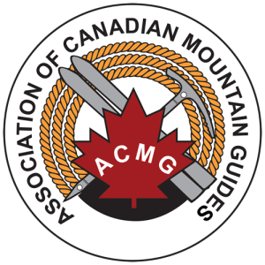ACMG – Association of Canadian Mountain Guides
