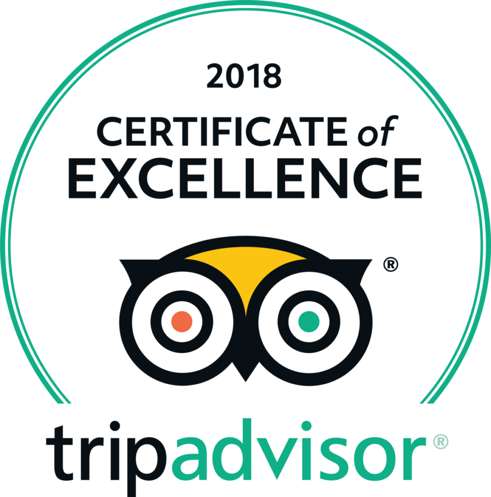 2018 TripAdvisor Certificate of Excellence | Russian Mountain Holidays - Elbrus Local Guides (RMH)