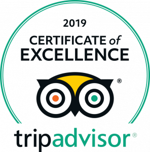2019 TripAdvisor Certificate of Excellence | Russian Mountain Holidays - Elbrus Local Guides (RMH)