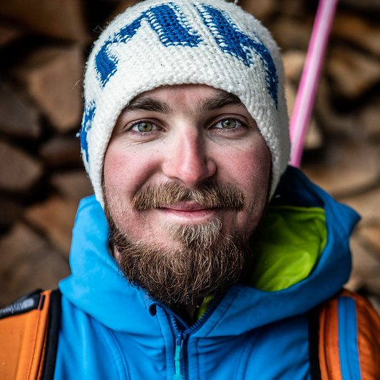 Vitaly Stegno – RMH CEO and Lead Guide | Russian Mountain Holidays – Elbrus Local Guides (RMH)