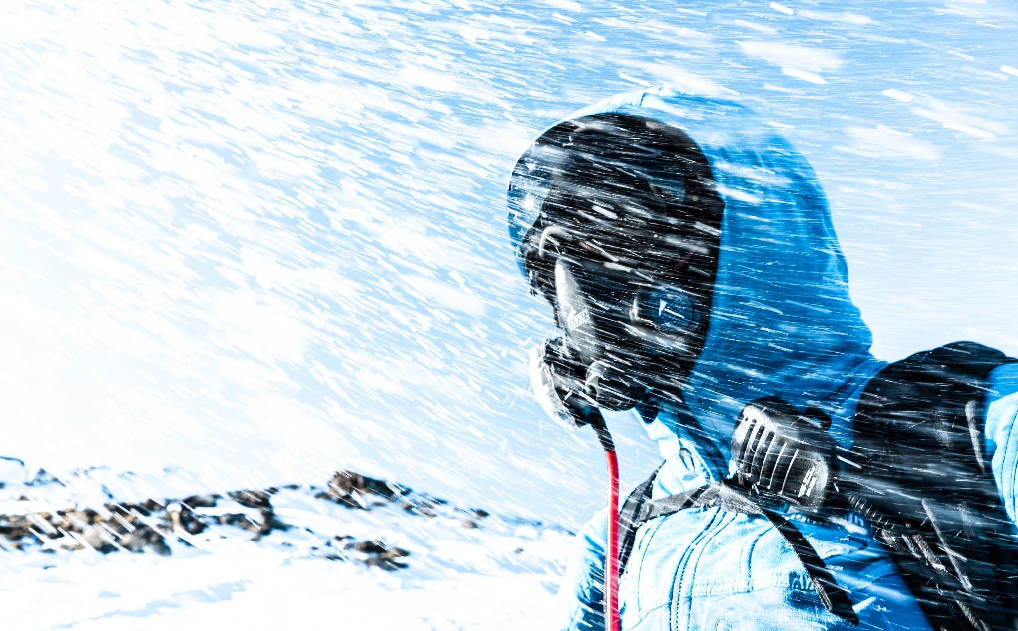 Climb Mount Elbrus in 1 DAY